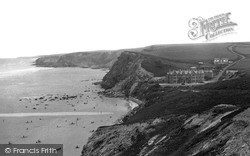 c.1955, Watergate Bay