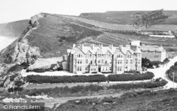 Hotel 1918, Watergate Bay