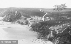 Watergate Bay Hotel 1904, Watergate Bay