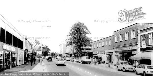 Waterlooville photo