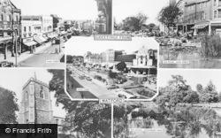 Watford, Composite c.1960