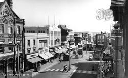 Watford, High Street c.1959