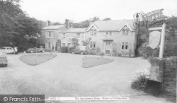 Wath, The Sportsmans Arms 1965