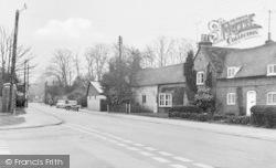 Watlington, Brook Street c.1965