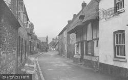 Watlington, c.1950