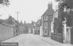 Watlington, Shirburn Street c.1955