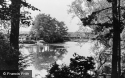 Loch Neaton c.1955, Watton