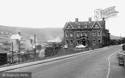 Waunlwyd, Park Hotel c.1955