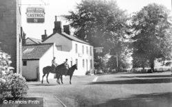 Weaverham, Gate Inn c.1960