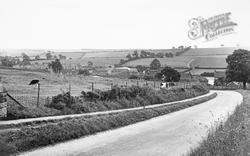 c.1955, Weaverthorpe