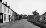 Weaverthorpe photo