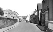 Example photo of Wedmore