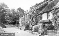 Wedmore, Grant Street c.1955