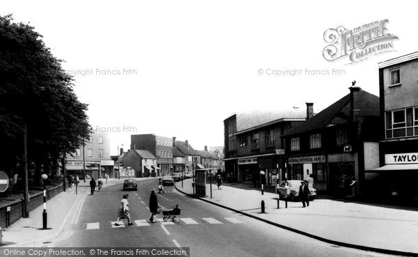 Wednesfield photo