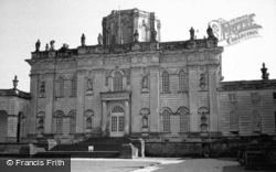 Castle Howard c.1953, Welburn