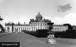 Castle Howard c.1965, Welburn