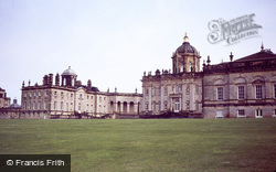 Welburn, Castle Howard c.1985