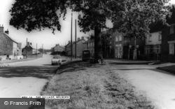 The Village c.1965, Welburn