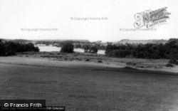 View From Castle Howard c.1965, Welburn