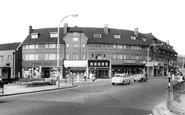 Welling, High Street c1965