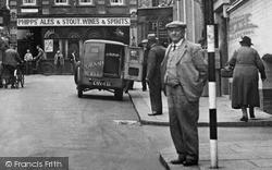 Wellingborough, 1950