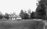 Wellington College photo