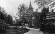 Example photo of Wellington College