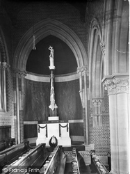Wellington College, War Memorial 1923