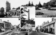 Wellington, Composite c.1955