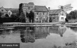 Wellington, Cothay Manor 1950