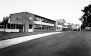 Wellington, Court Fields School 1963