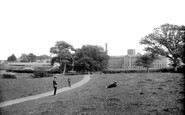Wellington, Fox's Mills 1907