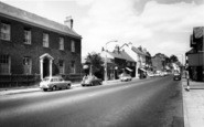 Wellington, Hgih Street 1963