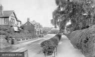 Wellington, High Path 1907