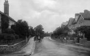 Wellington, High Path 1925