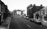 Wellington, High Street c.1965