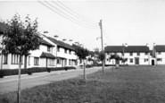 Wellington, Howards Estate c.1955