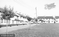 Wellington, Howards Estate c.1955