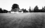 Wellington, Recreation Ground 1963