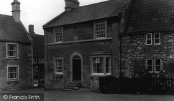 Clematis House c.1955, Wellow