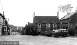 The Village c.1965, Wellow