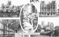 Wells, Composite c.1950