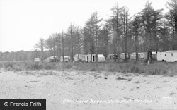 Wells-Next-The-Sea, Abraham's Bosom c.1955