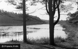 Wells-Next-The-Sea, The Lake Abraham's Bosom 1950