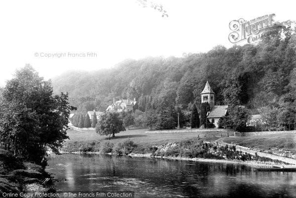 Welsh Bicknor photo