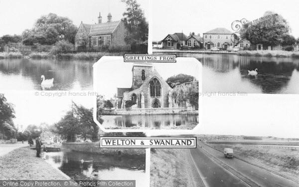Photo of Welton, Composite c.1965