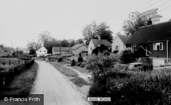 Dale Road c.1960, Welton