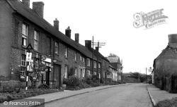High Street c.1955, Welton