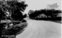 Melton c.1960, Welton