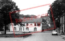 The Green Dragon Pub c.1960, Welton
